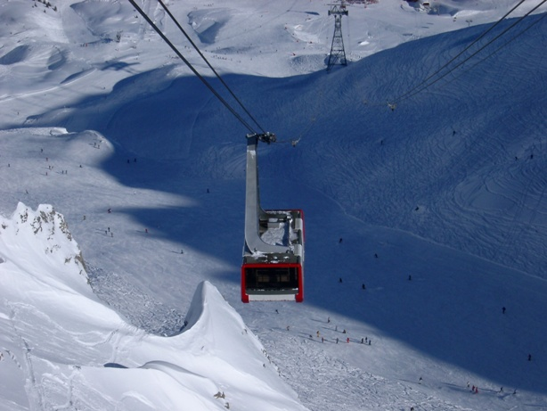 French Ski Season Dates 2015/2016