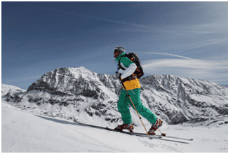 Whats new for the 15-16 ski season