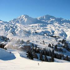 La Plagne Airport Transfers to Geneva, Lyon, and Chambery
