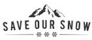 Save our Snow & Ski-Lifts