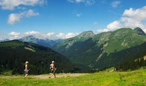 Things to expect on a mountain biking holiday in Morzine