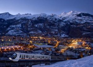 Airport Transfers to Bourg St Maurice