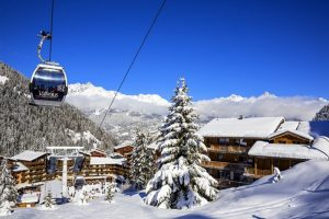 Airport Transfers to Valfrejus