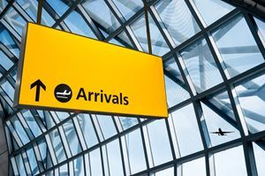 Airports we Offer Transfers From