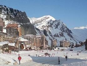 Avoriaz Bars and Restaurants