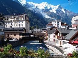 Airport Transfers to Chamonix from Geneva