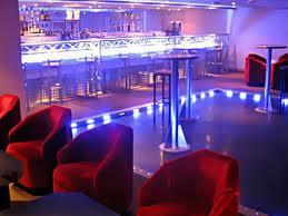 Chamonix Bars and Restaurants