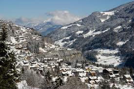 Airport Transfers to Champery from Geneva Airport