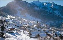 Chatel Airport Transfers from Geneva