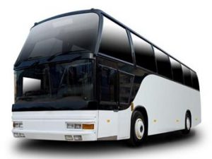 Coach Transfers from Geneva Airport