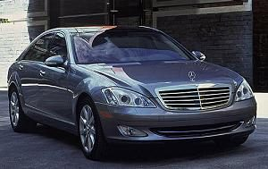Courchevel Limousine Transfers from Geneva, Chambery or Lyon