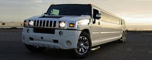 Les Gets Stretch Hummer Limousine Transfers