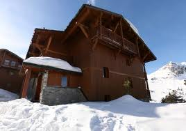 Catered Chalets in Les Arcs