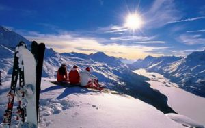 Ski Resort Information