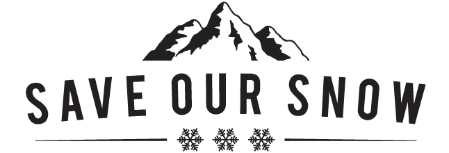 Save-Our-Snow-Logo