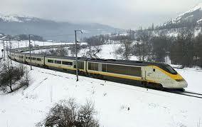 Train Station Transfers to Ski Resorts