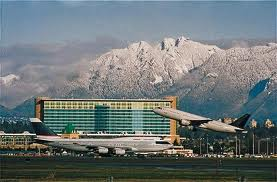 Vancouver Airport Transfers