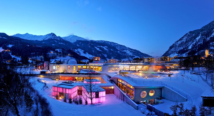 Airport Transfers to Bad Gastein