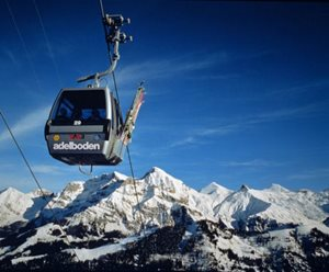Airport Transfers to Adelboden