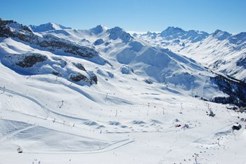 Airport Transfers to Ischgl