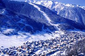Airport Transfers to Les Houches from Geneva Airport