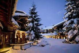 Airport Transfers to Megeve from Geneva Airport