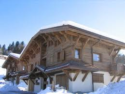 Megeve Self-Catered Chalet and Apartment Accommodation