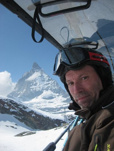 Ski-Lifts talks to Patrick Thorne