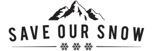 save-our-snow