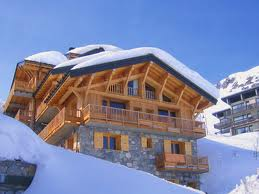 Tignes Catered Chalets and Apartments