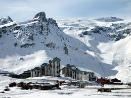 Tignes Hotel Acommodation