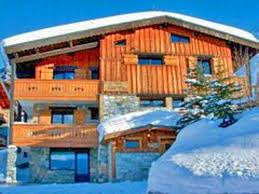 Tignes Catered Chalet and Apartments