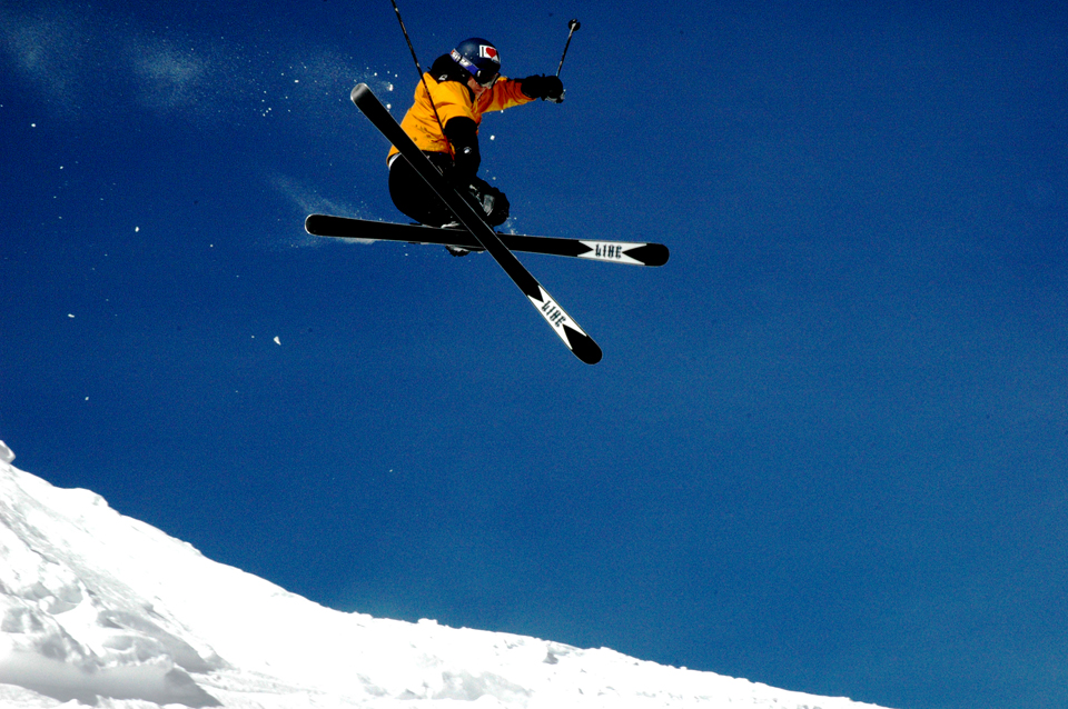 Tignes Ski and Snowboard Hire