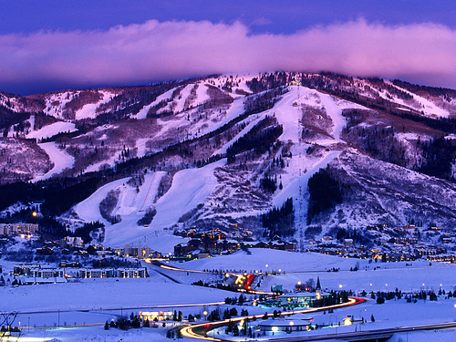 Airport Transfers to Steamboat