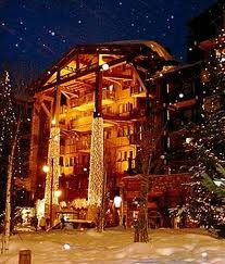 Val D'Isere Hotel Accommodation