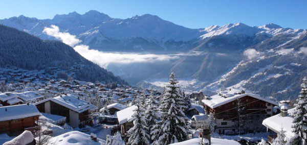 Verbier Airport Transfers