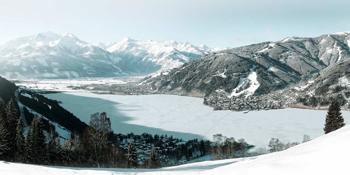 Airport Transfers to Zell Am See