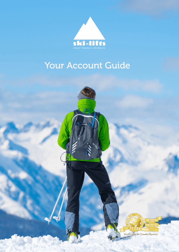 Open an Account With Ski-Lifts