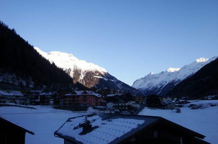 Solden Ski Resort