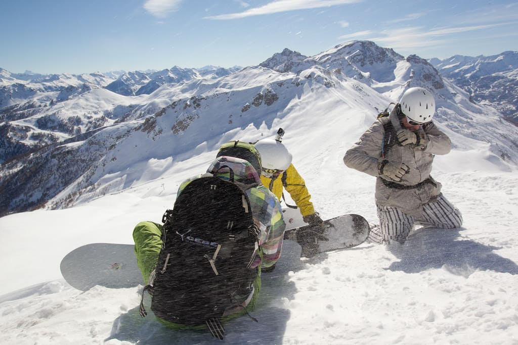 The Best Family-Friendly Ski Resorts in France