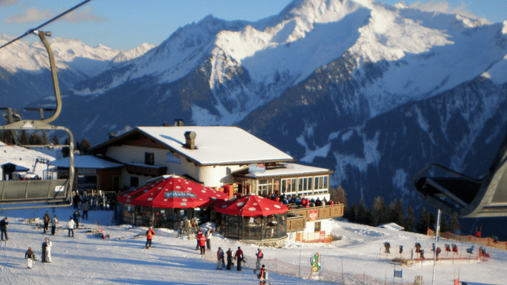 The 10 Best Apres Ski Resorts