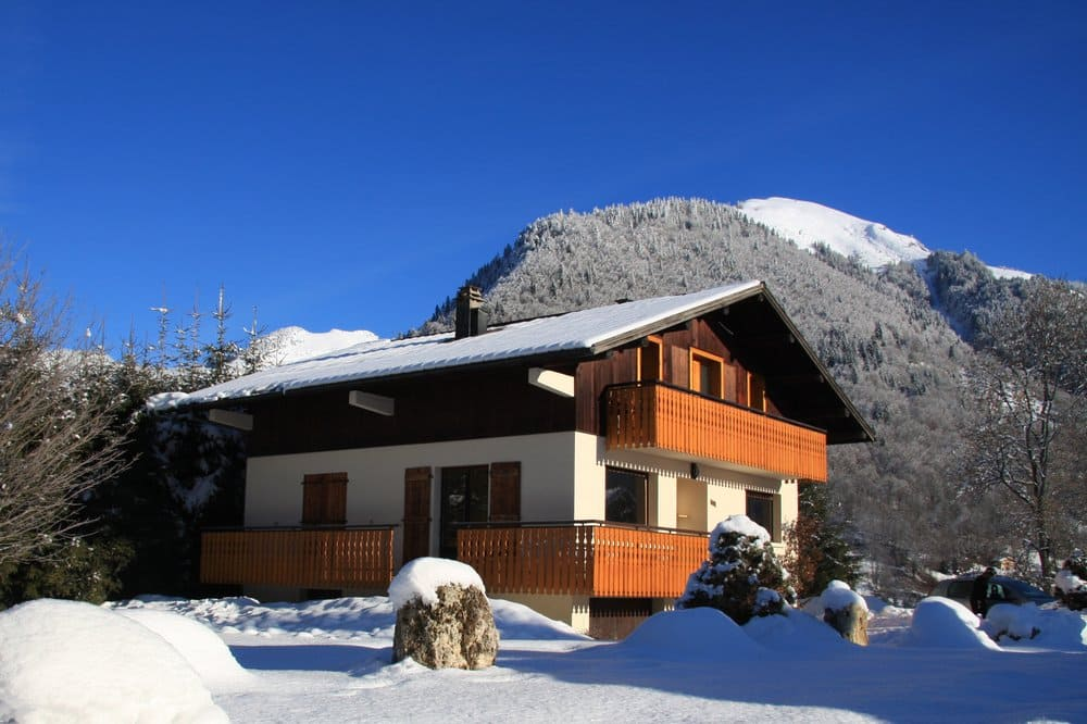 Win a Ski Holiday for 2 in Morzine & More in Our Biggest Ever Giveaway!!