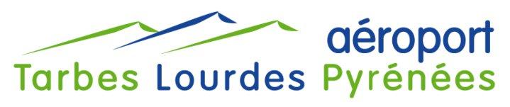 lourdes-airport-logo