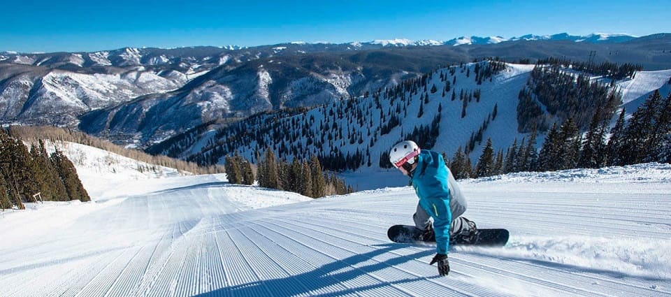 The Best Ski Resorts in North America