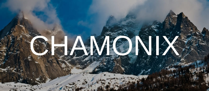 airport transfers to chamonix