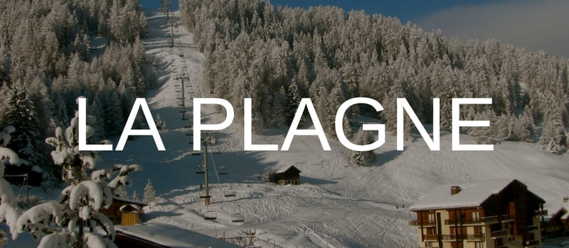 airport transfers to la plagne