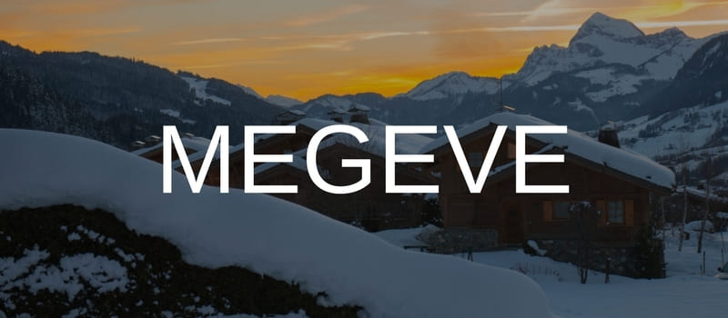 airport transfers to megeve