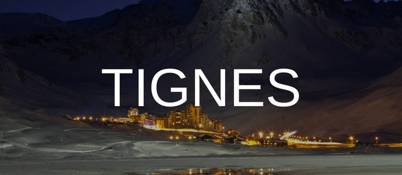 airport transfers to tignes