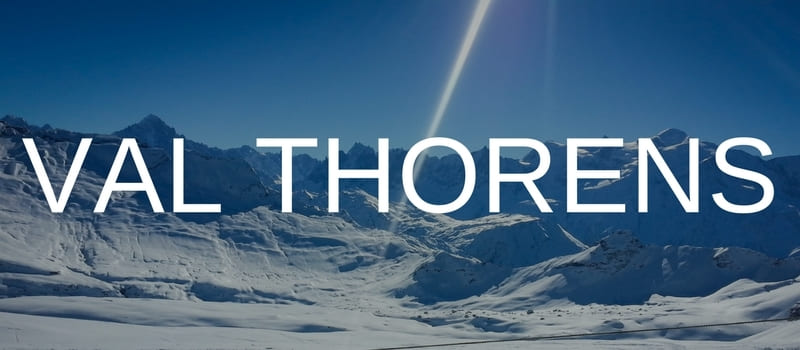 airport transfers to val thorens