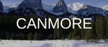airport transfers to Canmore
